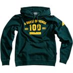 Emerald Tribute Pullover Hoody - 36036-351-11