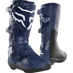 Navy Comp Boots - 25408-007-10