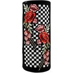 Checkered Floral Sportflex Series Motley Tube - TL421