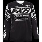 Black Cold Cross RR Jersey - 191115-1000-13
