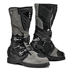 Gray Adventure 2 Gore-Tex Boots - SIT-AG2-GYGY-44