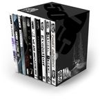 DVD 10 Pack - Collectors Edition - 509-DVD-10PK
