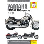 Yamaha Repair Manual - M4195