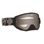 Black Sand Woot Goggle w/ Smoke AFP Lens - 323346837211