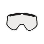 Clear Replacement Lens For Woot/Woot Race Goggle  - 093346000097