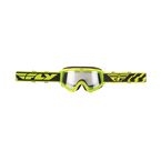 Youth Hi-Vis Focus Goggles - 37-3015
