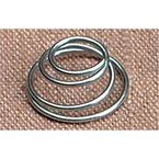 Hub Bearing Plate Retainer Spring - A-37574-44