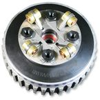 Pro Clutch Kit w/Varible Pressure Plate Assembly - 1056-0014