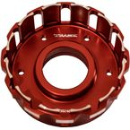 Billet Aluminum Clutch Basket - TM-2013