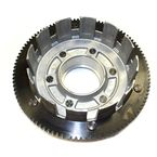 Clutch Drum w/102 Tooth Starter Gear - 18-0180