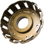 Billet Aluminum Clutch Basket - TM-2017
