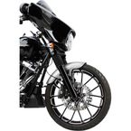 21 in. Pro Short Front Fender - 06-731