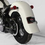 Extended Smooth Rear Fender  - 1401-0711