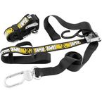 Black/Yellow Tie-Downs - 02-2819