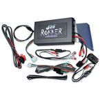 Rokker XXRP 630W 4-CH DSP Programmable Amplifier Kit - JAMP-630HR06RCP