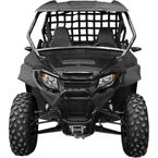 Black UTV Rear Net - 157020