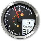 Silver Bezel HD-04 Multimeter - BA051221