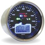 D-64 Multifunction Speedometer - BB641B34-HD