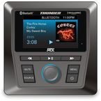 Bluetooth/AM/FM/WB/SXM Multimedia Stereo Receiver - AWMC3