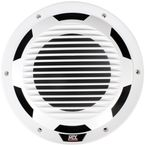 White 10 in. Subwoofer - WET104-W