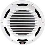 White 12 in. Subwoofer - WET124-W
