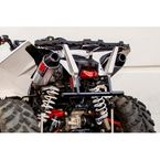 EXO ATV Series Exhaust System - 13-7723
