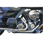2x2 Dual Headpipes - 1F14A