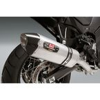 Race Series R-77 Stainless/Carbon 3/4 Muffler - 11621C0520