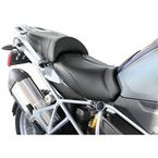 Heated Adventure Touring 2 UP Seat w/o Lumbar Rest - 0810-BM33HCT