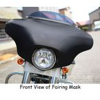 Batwing Style Fairing Mask - 26440