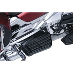 Gloss Black Transformer Passenger Floorboards - 7061