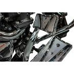 Chrome V-Line Brake Pedal Cover - TM-2071CH