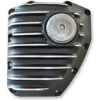 Black Cut  Snatch Ribbed Cam Cover - CCTC/R/BC