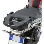 Top Case Rear Rack - SR5108