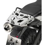 Aluminum Top Case Rear Rack - SRA5103