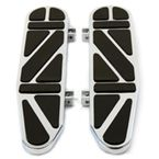 Long John Driver Footboard Set - 27-0012
