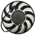 OEM Style Replacement Cooling Fan - 1901-0711