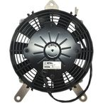 OEM Style Replacement Cooling Fan - 1901-0717