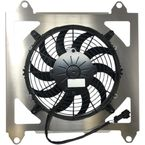 OEM Style Replacement Cooling Fan - 1901-0718