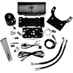 Black Oil Cooler Kit - RF-1G