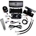 Black Oil Cooler Kit - RF-2G