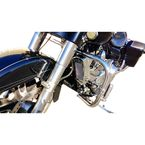 Chrome Oil Cooler Kit - SMSP-1C