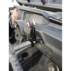 RZR Grab Handle Device Mount - 0502-0554