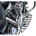 Chrome MX Driver Floorboards - 06-890