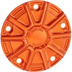 Orange 10-Gauge Ness-Tech Points Cover - 700-029