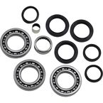 Front Differential Bearing and Seal Kit  - WE290125