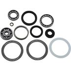 Front Differential Bearing and Seal Kit  - WE290130