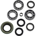 Rear Differential Bearing and Seal Kit  - WE290131