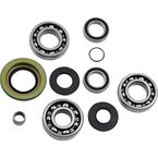 Front/Rear Differential Bearing and Seal Kit  - WE290132