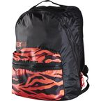 Womens Black Vicious Backpack - 14943-001-NS
